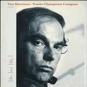 Click here for more info about 'Van Morrison - Poetic Champions Compose'