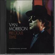 Click here for more info about 'Van Morrison - Precious Time'