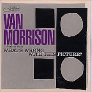 Click here for more info about 'Van Morrison - Selections From What's Wrong With This Picture?'
