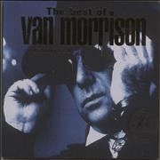Click here for more info about 'Van Morrison - The Best Of Van Morrison Volumes I & II'