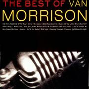 Click here for more info about 'Van Morrison - The Best Of Van Morrison'