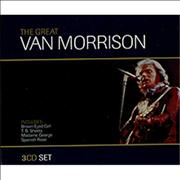 Click here for more info about 'Van Morrison - The Great'