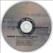Click here for more info about 'Van Morrison - The Healing Game - U.S. Radio Edit'