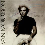 Click here for more info about 'Van Morrison - Wavelength'