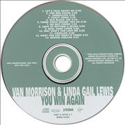Click here for more info about 'Van Morrison - You Win Again'
