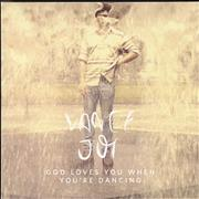 Click here for more info about 'Vance Joy - God Loves You When You're Dancing'