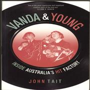 Click here for more info about 'Vanda & Young - Vanda And Young: Inside Australia's Hit Factory'