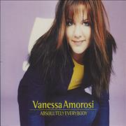 Click here for more info about 'Vanessa Amorosi - Absolutely Everybody'