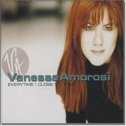 Click here for more info about 'Vanessa Amorosi - Every Time I Close My Eyes'
