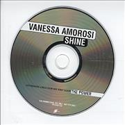 Click here for more info about 'Vanessa Amorosi - Shine'