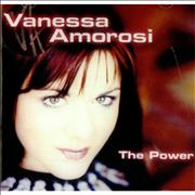 Click here for more info about 'Vanessa Amorosi - The Power'