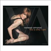 Click here for more info about 'Vanessa Amorosi - This Is Who I Am'