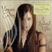 Click here for more info about 'Vanessa Carlton - A Thousand Miles'