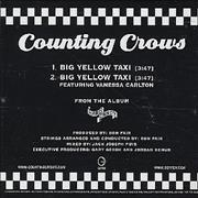 Click here for more info about 'Vanessa Carlton - Big Yellow Taxi'