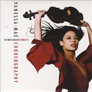 Click here for more info about 'Vanessa Mae - Choreography'