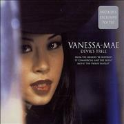 Click here for more info about 'Vanessa Mae - Devil's Trill'