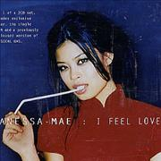 Click here for more info about 'Vanessa Mae - I Feel Love'