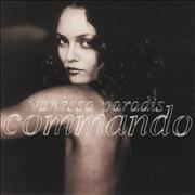 Click here for more info about 'Vanessa Paradis - Commando'