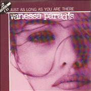 Click here for more info about 'Vanessa Paradis - Just As Long As You Are There'