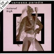 Click here for more info about 'Vanessa Paradis - Natural High'