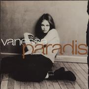 Click here for more info about 'Vanessa Paradis - Vanessa Paradis'
