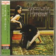 Click here for more info about 'Vanessa Carlton - Harmonium'