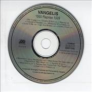 Click here for more info about 'Vangelis - 1990 Reprise 1999'