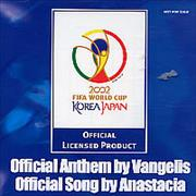 Click here for more info about 'Vangelis - 2002 FIFA World Cup Official Anthem'