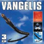 Click here for more info about 'Vangelis - 3 CD'