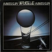 Click here for more info about 'Vangelis - Albedo 0.39'