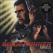 Vangelis Blade Runner - 180gm - Sealed UK vinyl LP