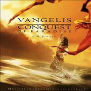 Click here for more info about 'Vangelis - Conquest Of Paradise'