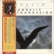 Click here for more info about 'Vangelis - Ignacio'