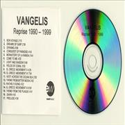 Click here for more info about 'Vangelis - Reprise 1990 - 1999'