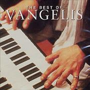 Click here for more info about 'Vangelis - The Best Of'