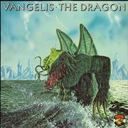 Click here for more info about 'Vangelis - The Dragon'