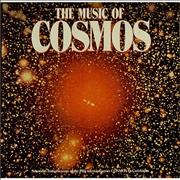 Click here for more info about 'Original Soundtrack - The Music Of Cosmos'