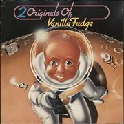 Click here for more info about 'Vanilla Fudge - 2 Originals Of Vanilla Fudge'