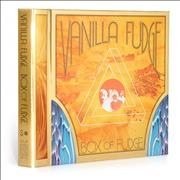 Click here for more info about 'Vanilla Fudge - Box Of Fudge'