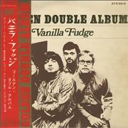 Click here for more info about 'Vanilla Fudge - Golden Double Album'