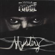 Click here for more info about 'Vanilla Fudge - Mystery'