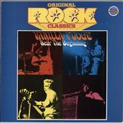 Click here for more info about 'Vanilla Fudge - Near The Beginning'