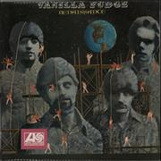 Click here for more info about 'Vanilla Fudge - Renaissance - 1st'