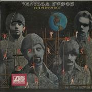 Click here for more info about 'Vanilla Fudge - Renaissance - VG'