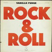 Click here for more info about 'Vanilla Fudge - Rock & Roll'