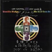 Click here for more info about 'Vanilla Fudge - The Beat Goes On'