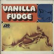 Click here for more info about 'Vanilla Fudge - Vanilla Fudge - VG'