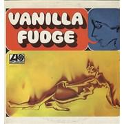 Click here for more info about 'Vanilla Fudge - Vanilla Fudge - EX'