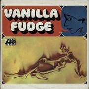 Click here for more info about 'Vanilla Fudge - Vanilla Fudge'