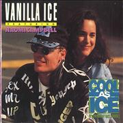 Click here for more info about 'Vanilla Ice - Cool As Ice (Everybody Get Loose)'